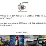 Exposición Visiones en Limache
