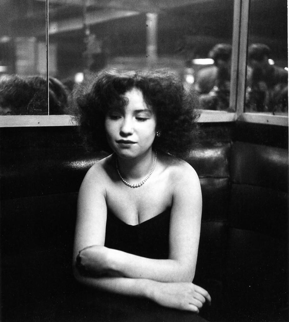 Mademoiselle Anita 1951
