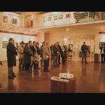 """Inauguración Exposición """"Homenaje a Francisco Barrera"""""""
