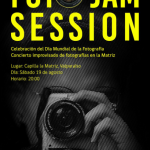 Foto Jam Session